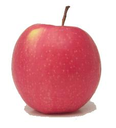 My second favorite apple, pink lady.