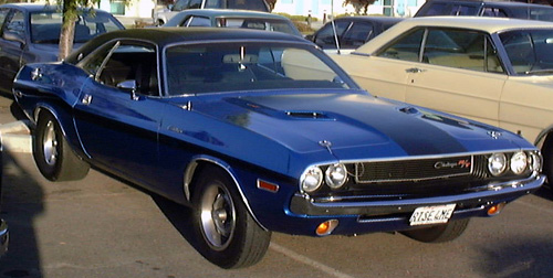 1970_Dodge_Challenger_RT