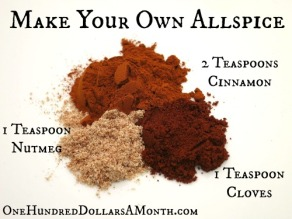 make-your-own-allspice-Easy-Kitchen-Tips-Allspice-Substitute-Recipe