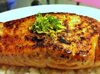 New tutorial on cooking Salmon