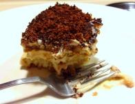 An updated version of my favorite dessert, Tiramisu