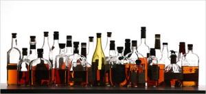 Bourbon_Bottles